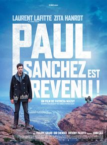 Paul Sanchez Est Revenu ! streaming