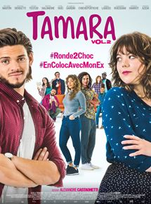 Tamara Vol.2 streaming gratuit,