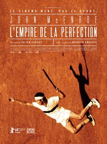 L'Empire de la Perfection streaming