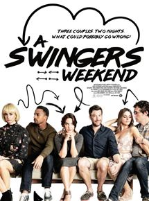 A Swingers Weekend streaming