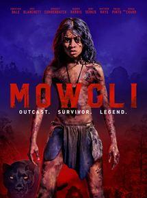 Mowgli streaming
