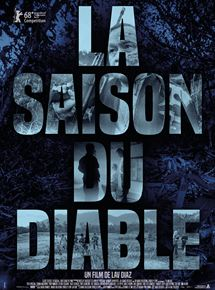La Saison du diable streaming