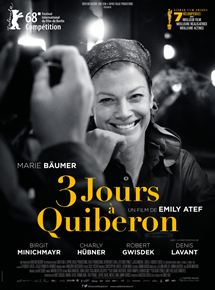 3 jours à Quiberon streaming
