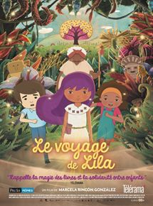 Le Voyage de Lila streaming