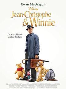 Jean-Christophe & Winnie