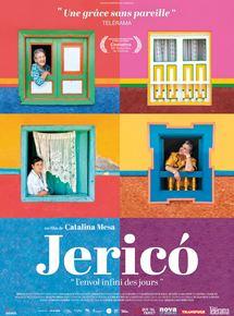 Jericó, le vol infini des jours streaming