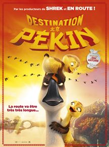 voir Destination Pékin ! streaming