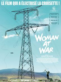 Bande-annonce Woman at War