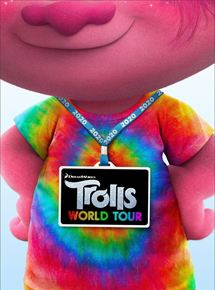 Les Trolls 2 streaming