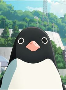 Penguin Highway streaming