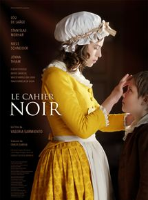 Le Cahier noir streaming