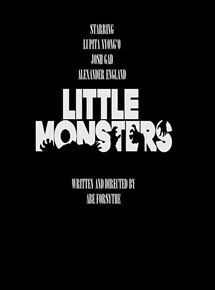 Little Monsters streaming