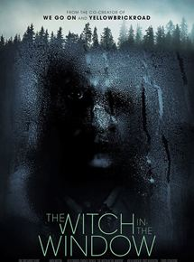 The Witch in the Window streaming