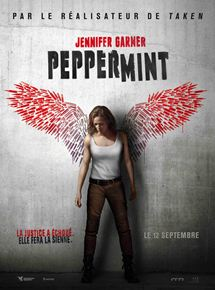 Peppermint en Streaming vf
