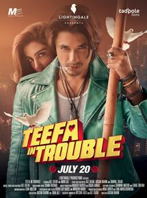 Teefa In Trouble streaming