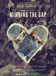 Minding The Gap streaming