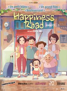 Happiness Road streaming