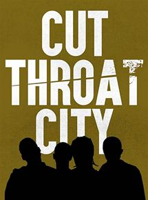 Bande-annonce Cut Throat City