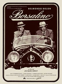 Borsalino streaming