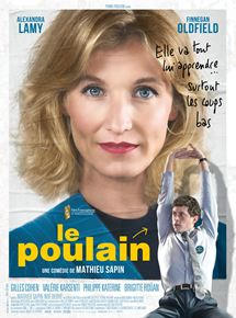 Le Poulain Streaming Complet