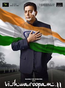 Vishwaroopam 2 – Version Hindi streaming