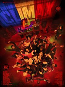 Climax en streaming vf complet