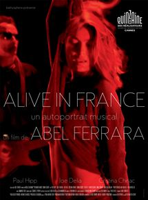 Alive In France streaming