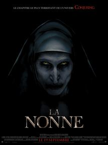 La Nonne streaming