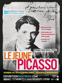 Le jeune Picasso streaming