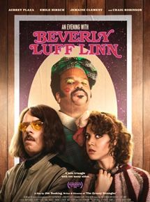 An Evening With Beverly Luff Linn streaming
