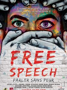 Free Speech, Parler Sans Peur streaming