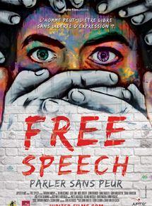 Free Speech, Parler Sans Peur streaming