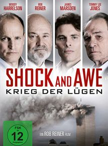 Shock & Awe streaming