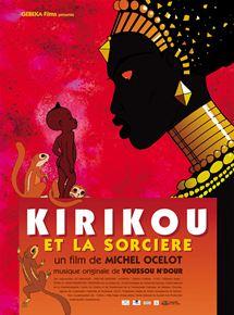 """Résultat de recherche d'images pour """"kirikou et la sorcière"""""""