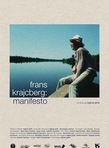 Frans Krajcberg: Manifeste streaming gratuit