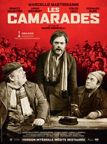 Les Camarades streaming