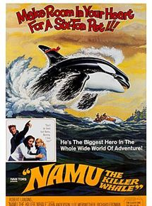 Namu, l'orque sauvage