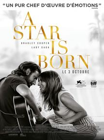 Bande-annonce A Star Is Born