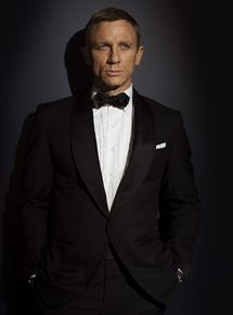 Bande-annonce Bond 25