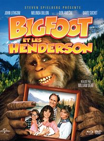 voir Bigfoot et les Henderson streaming