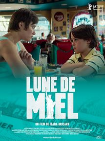 Lune de miel streaming