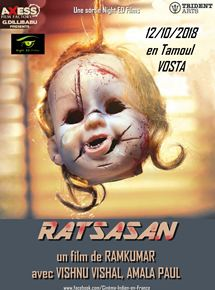 Ratsasan streaming