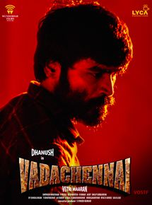 Vada Chennai streaming