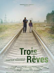 Trois petits rêves streaming