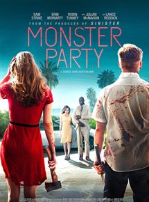 Monster Party	 streaming gratuit