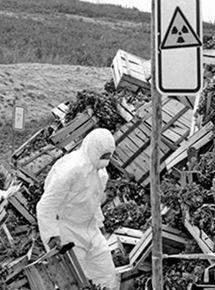 Tchernobyl, le monde d'après streaming