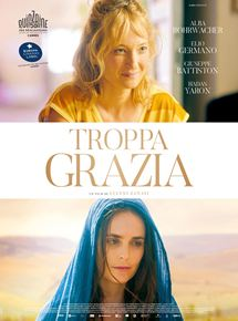 Troppa Grazia streaming