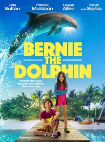Bernie The Dolphin streaming