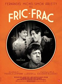 Fric-frac streaming