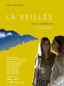 La Veillée streaming